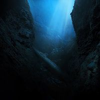 Endless Deep by Karezoid