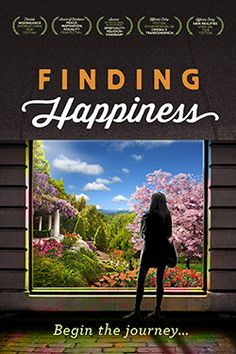 A skeptical investigative journalist (fictional) discovers a group of people (actual) dedicating their lives to finding happiness, who have learned that simple living and high thinking is the way to true and lasting fulfillment from within Finding Happiness presented by Yekra