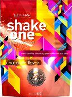 Shake One Chocolate Flavored Milk, Chocolate Flavors, Berries, Shake, Pharmacy, Green, Smoothie, Bury, Blackberry