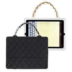 Back to school chic with a Tablet Handbag, $24.95 #ZGallerie