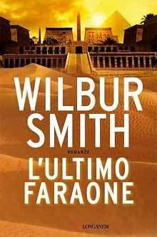 L'ultimo faraone di Wilbur Smith in copia omaggio autografata Puoi vincere una copia autografata del nuovo, attesissimo romanzo di Wilbur Smith, L'ultimo faraone . Per partecipare  basta inserire il proprio nome ed un indirizzo email sul sito ufficiale dello s #wilbursmith #romanzo