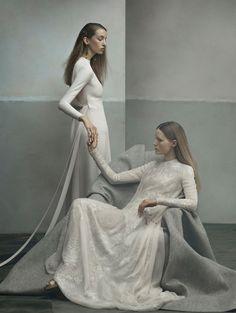 Vogue Italia March 2017 | wearesodroee