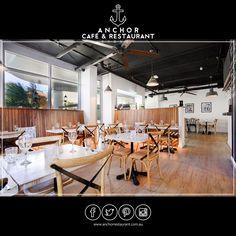 ⚓ ANCHOR Cafe & Restaurant - Taste the difference!  #anchor #anchorcafe #anchorrestaurant #anchorestaurant #milsonspoint #kirribilli #lavenderbay #northsydney #northshore #mosman #bradfieldpark #wendyssecretgarden #wendywhiteley #brettwhiteley #secretgarden #sydneyharbour #sydneyharbourbridge #sydneylunapark #northsydneyolympicpool #sydneyrestaurants #sydneycafes #pizza #pasta #salad #dessert #icecream #bar #barista #coffee #tea