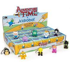 "Adventure Time 1.5"" Keychain Series"