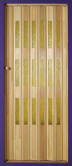 according doors | folding doors folding doors in wood and varnish made of knagless pine ...