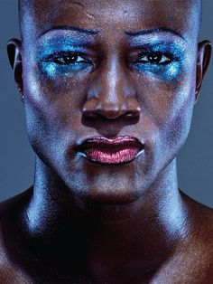 Taye Diggs's First Appearance as Hedwig Is Perfect