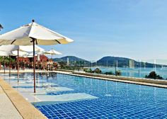 Web Ref Description: Located off Kalim Beach; and boasting tremendous views of the Andaman Sea, the Centara Blue Marine Resort & Spa is close Phuket, Resort Spa, Hotels And Resorts, Bangkok, Tours, Beach, Outdoor Decor, Holiday Packages, Blue