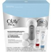 Customer Reviews: Olay Pro-X Microdermabrasion + Advanced Cleansing System, 4 pc - Walmart.com