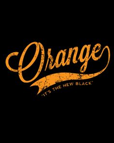 Orange is the New Black t-shirt from ShirtPunch today only! $10