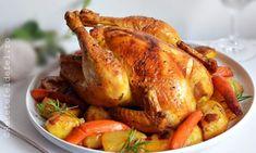 Nutella, Pork Recipes, Chicken Recipes, Cooking Recipes, Fondant, Muffins, Romanian Food, Romanian Recipes, Ganache