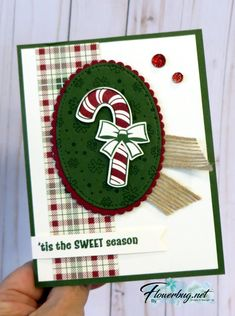 Candy Cane Season delivers online tools that help you to stay in control of your personal information and protect your online privacy. Homemade Christmas Cards, Printable Christmas Cards, Christmas Cards To Make, Christmas Greeting Cards, Christmas Greetings, Homemade Cards, Handmade Christmas, Holiday Cards, Christmas Scrapbook