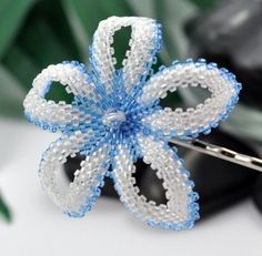 This hub is about beadwoven flowers, including French flowers.  It includes jewelry project ideas, other possibilities, patterns/tutorials, and resources.