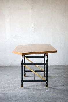 BBPR - Table