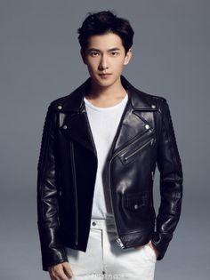 Picture of Yang Yang Cute Blonde Guys, Cute Guys, Asian Boys, Asian Men, China, Yang Model, Beautiful Men, Beautiful People, Yang Yang Actor