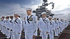 The Faces of the Fleet are real-life stories of real sailors in America's Navy. Learn about Navy life and what a future in the Navy could be like for you. Go Navy, Navy Mom, Us Sailors, Navy Rings, Joining The Navy, Navy Aircraft Carrier, Navy Girlfriend, Navy Sailor, Sailor Style