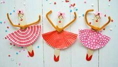 Popsicle Dancers