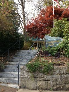 At Cumberland Falls Bed and Breakfast Inn of Asheville, North Carolina is a proud member of the North Carolina Bed and Breakfast Inns Association