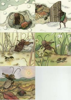 Ảnh: Sequencing Pictures, Sequencing Cards, Story Sequencing, Sequencing Activities, Picture Comprehension, English Short Stories, Moral Stories For Kids, Les Fables, Picture Writing Prompts