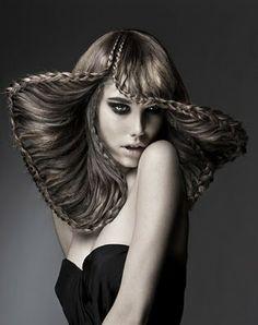 Hair Color Corner: Avant-Art Hair