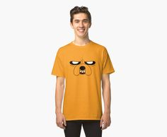 Adventure Time - Jake the Dog (Scheming)