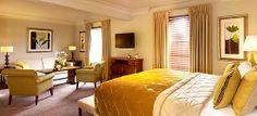 The Arden Hotel, Stratford-upon-Avon, Luxury City Hotels UK, SLH