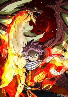 This is supposedly how 2017 Fairy Tail is gonna look.