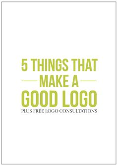 Allebasi Design Five Things That Make a Good Logo Make Business, Business Logo, Business Tips, Logo Design Tips, Tool Design, Logo Inspiration, Bad Logos, Design Theory, Branding