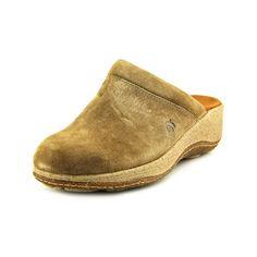 Acorn Women's 'Vista Wedge Clog' Dress Shoes
