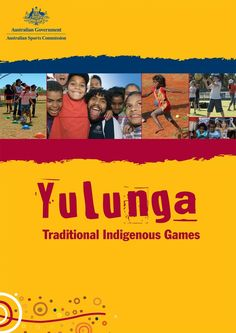 Yulunga*: Traditional Indigenous Games is a activity resource of over 100 traditional Indigenous games created to provide all Australians with an opportunity to learn about, appreciate and experience aspects of Indigenous culture. Primary Science, Primary Teaching, Primary Education, Teaching Resources, Early Education, Aboriginal Education, Aboriginal History, Aboriginal Culture, Aboriginal Art