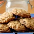Chocolate chip cookies in a jar gift @ allrecipes.co.uk