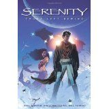Serenity, Vol. 1: Those Left Behind (Paperback)By Joss Whedon