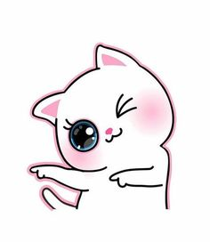 Check out this awesome post: Dibujos kawaii 365 Kawaii, Kawaii Chibi, Kawaii Art, Kawaii Anime, Kawaii Girl Drawings, Disney Drawings, Cartoon Drawings, Cute Easy Drawings, Cute Animal Drawings