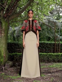 Givenchy Haute Couture FallWinter 2012