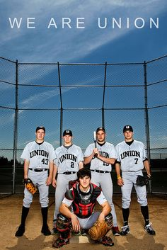 Baseball 2011 - Union High School by seanmophoto, via Flickr