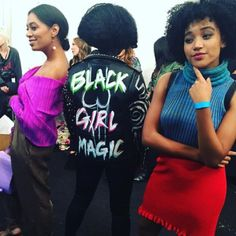 Solange, #Blackgirlmagic,
