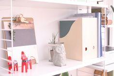 blog - Deco & Living Estilo Boho, Loft, Bed, Furniture, Home Decor, Study Corner, Blank Canvas, Bowl Sink, Hammocks