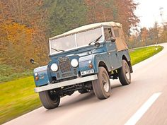 Swiss-built all-electric Series I | http://www.lro.com/features-reviews/featured-vehicles/1502/swiss-built-all-electric-series-i/