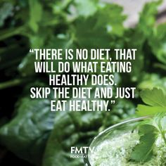 Geriausia dieta – subalansuota mityba!