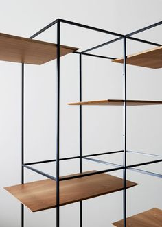 Sistemi scaffale | Mobili contenitori | TT3 | adele-c | Ron. Check it out on Architonic