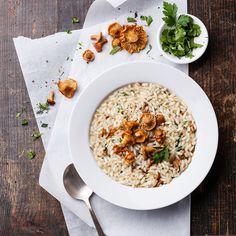 Nos astuces pour un risotto inratable
