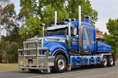 heavy haulage australia - Google Search