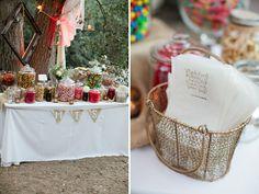 Eco-Friendly Boho Wedding: Jessica + Kevin | Green Wedding Shoes Wedding Blog | Wedding Trends for Stylish + Creative Brides