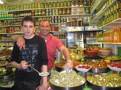 De Bazaar, Beverwijk - Oosterse Markt