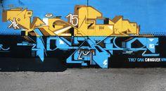 Art Crimes: Kkade