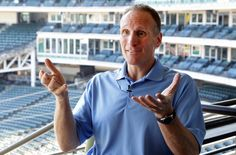 Indians President Mark Shapiro has been with the organization for 24 years in a variety of roles. He has emerged as a strong candidate to become President of the Toronto Blue Jays with CEO Paul Beeston scheduled to retire at the end of the season.