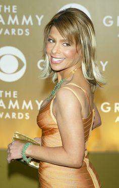 Paula Abdul 2004