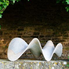Guy Stevens - on form | sculpture: the showcase for contemporary sculpture in stone at Asthall Manor, Oxfordshire.