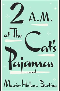 Pin for Later: 2014 Must Reads: The 100+ Best Books of the Year 2 A.M. at The Cat's Pajamas