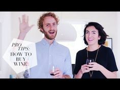 Pro Tips: How to Buy Wine | Whitney A.