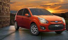 Ford-Figo